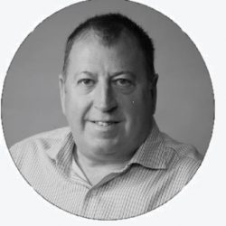 Trevor Jones Project Manager